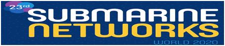 SUBMARINR NETWORKS 2020 新加坡海底通信展